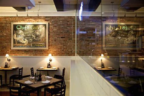 morgans fish house rye ny morgans fish house rye menu prices restaurant