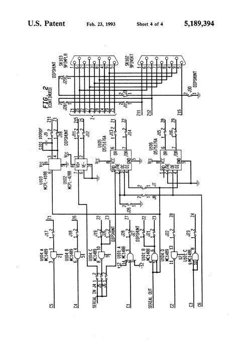 Old Smoke Detectors Wiring Diagram