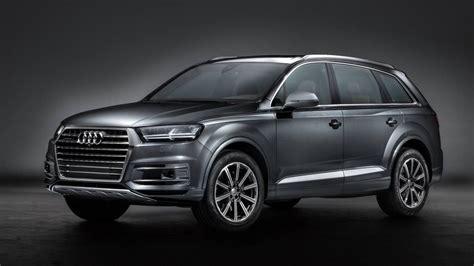 audi jeep 2017 2017 audi q7 suv news and price