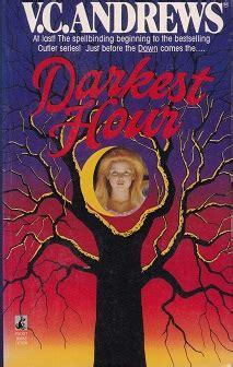 darkest hour vc andrews darkest hour by v c andrews kate s preloved books