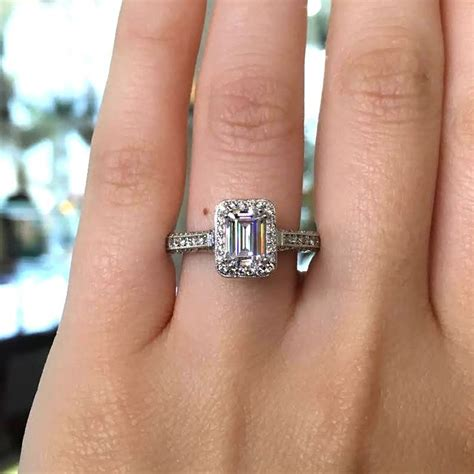 engagement rings 2017 tacori halo rings for