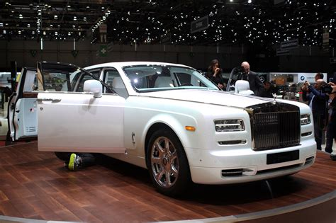 rolls royce phantom serenity rolls royce phantom serenity geneva 2015 photo gallery