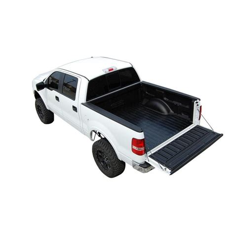 truck bed coating cargoglide 2200 lb capacity 100 extension truck van and