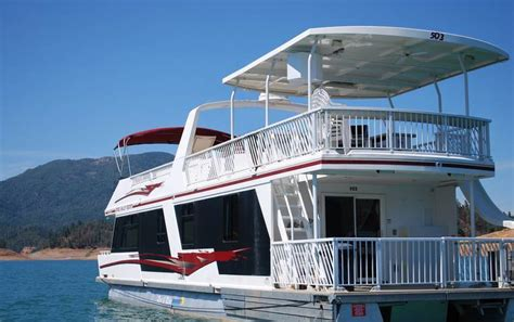 house boat lake shasta lake shasta vacation guide house boat rentals things to do
