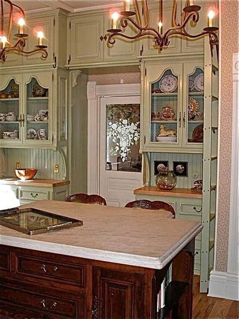 victorian style kitchens nice victorian style kitchen my 1920 s home pinterest