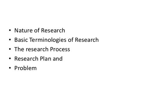 Unit V Mba 6941 Project Schedule by Mba Ii Rm Unit 2 1 Research Process A