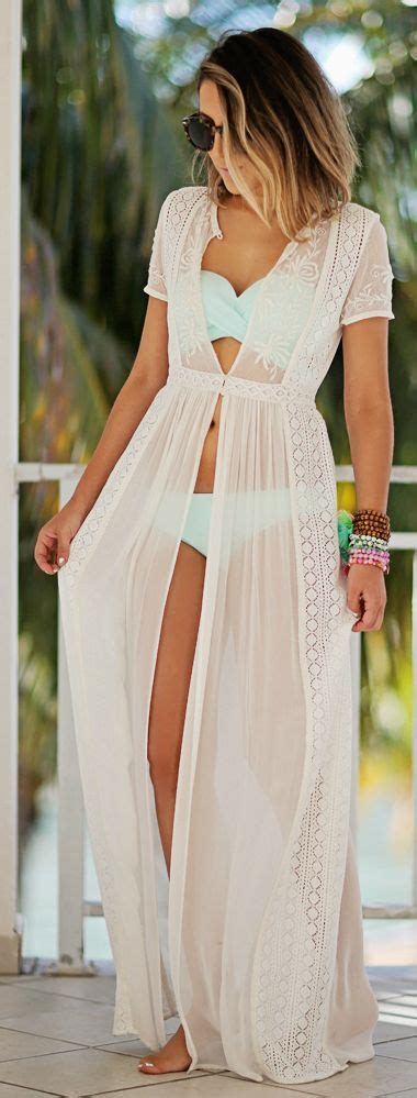 beach cover up outfit ideas glam radar swimsuit styles for summer glam radar