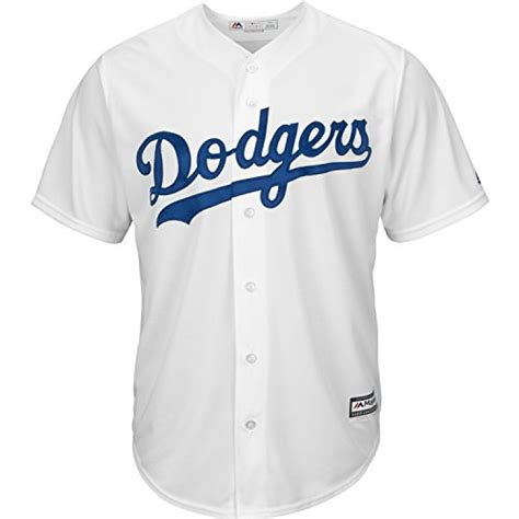 Jersey Baseball Dodgers 85 jackie robinson dodgers 42 mlb youth cool base home jersey youth small 8 apparel