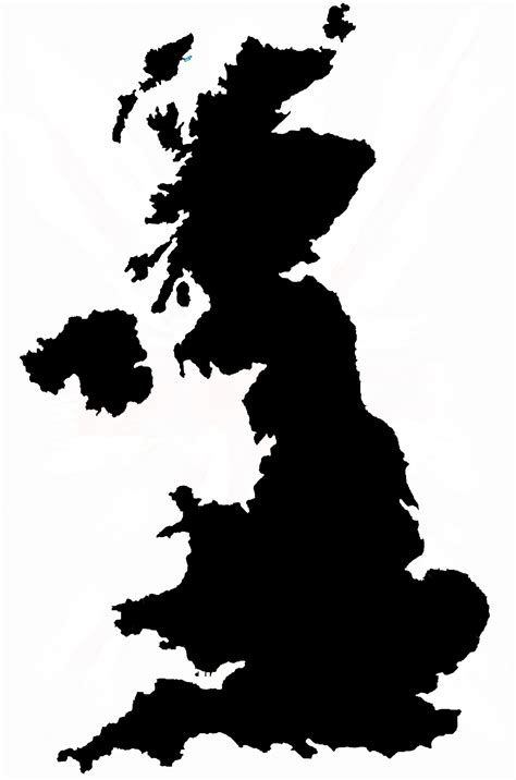 map uk vector map of free stock photo domain pictures