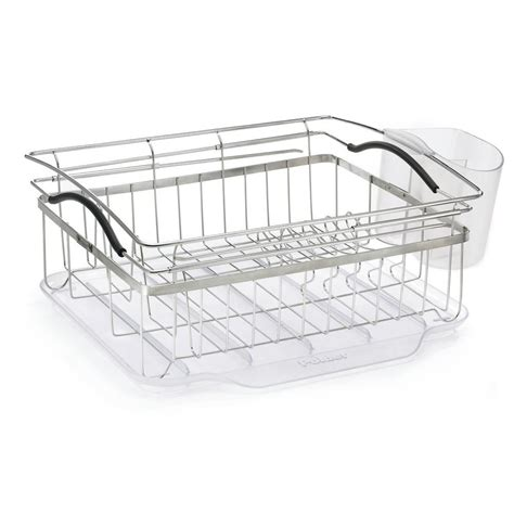 Polder Dish Rack by Polder Compact Dish Rack Kth 250 The Home Depot