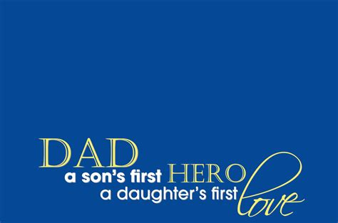 Quotes For Home Decor by Dad My Hero Overlay Sentiments With Style Design Studio
