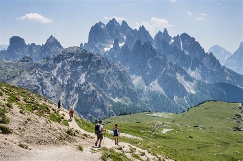 romantic hiking tour dolomites hiking dolomite mountains dolomites hiking tours guided and self guided alps hiking