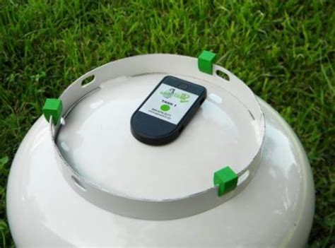 tank check lpg remote monitor