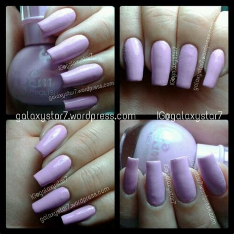Lm Nail swatch lm nail galaxy 7