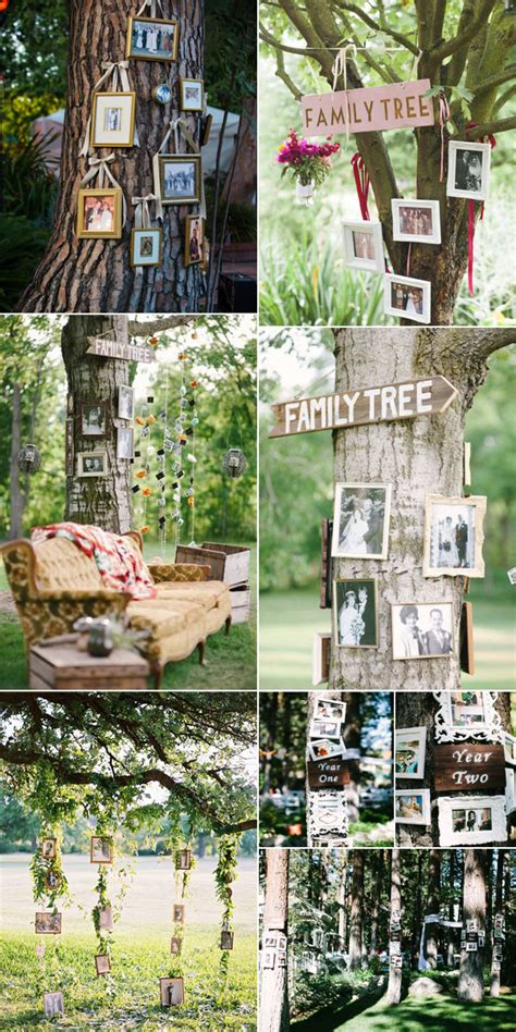 top  super cool photo display ideas   wedding