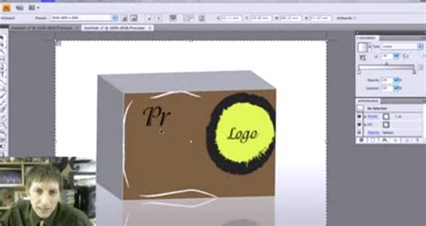tutorial design packaging 10 package design tutorials