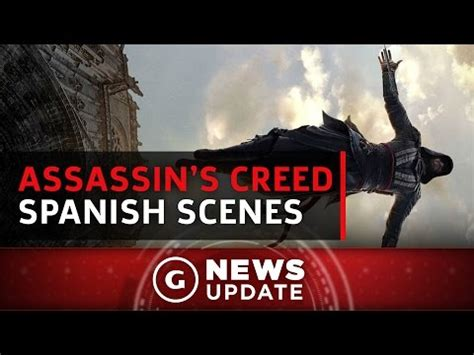 assassin's creed movie's 15th century spain scenes will be