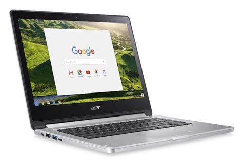 Hp Acer 5 Inc Top 5 Chromebooks Of 2017 From Acer Asus And Hp