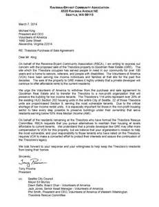 Support Letter For Non Profit Letters Of Support Theodora Rescue Committee