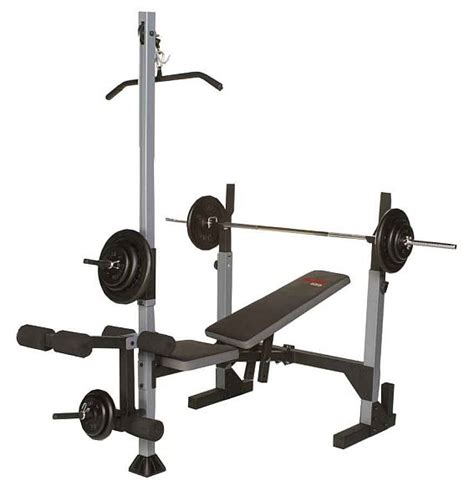 weider pro 435 free weight bench best buy at sport tiedje
