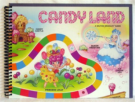 game instructions layout printable candyland board layout candyland board game