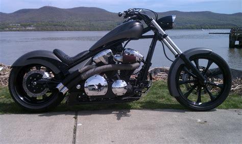 honda fury custom rear fender honda fury custom chopper image 150