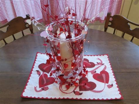 valentine s day table decorations 37 romantic valentine table decorations