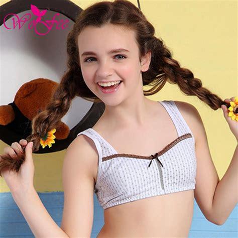 budding teen girl no bra kids sports bras werbeaktion shop f 252 r werbeaktion kids