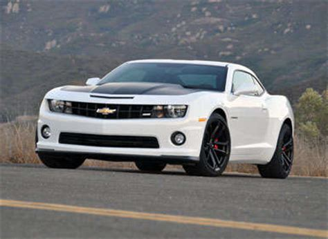 2013 chevrolet camaro ss 1le road test and review