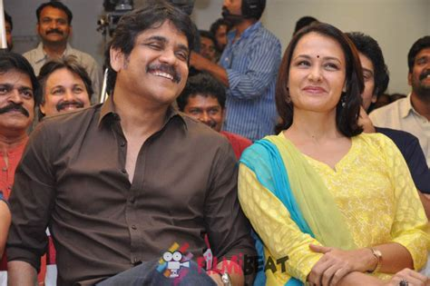 actress amala and nagarjuna wedding photos photos shiva movie 25 years celebrations pictures