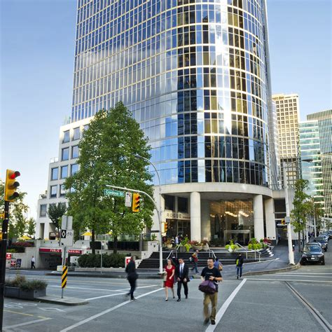 Cadillac Fairview by Cadillac Fairview Food And Shops