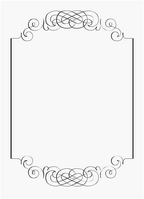 simple free place card template word free template 2018