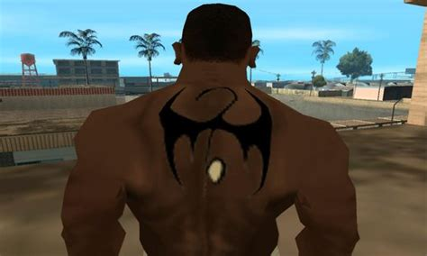 iron fist tattoo gta san andreas tattoos mods and downloads gtainside