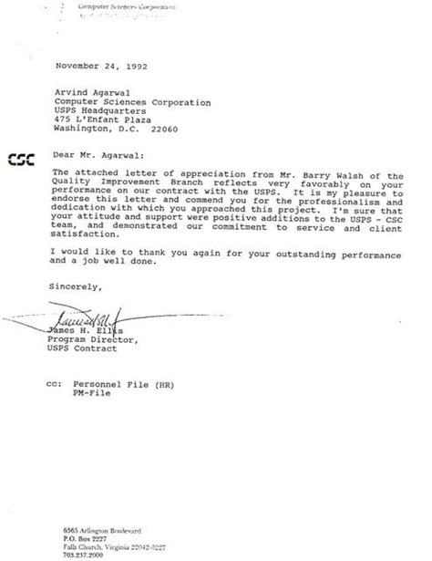 Recommendation Letter For Employee Of The Quarter Akaworldbanknotes View Certificate