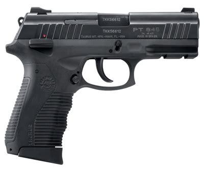taurus model 845 45acp 1 845041 pistol buy online | arnzen