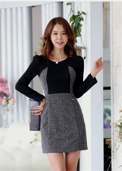 Besstt Sellerr Dress Korin simple korean formal dress naf dresses