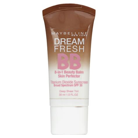 Maybelline New York Fresh Bb maybelline new york fresh bb shop your way shopping earn points on tools