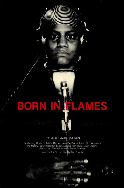 Born In Flames born in flames posters from poster shop