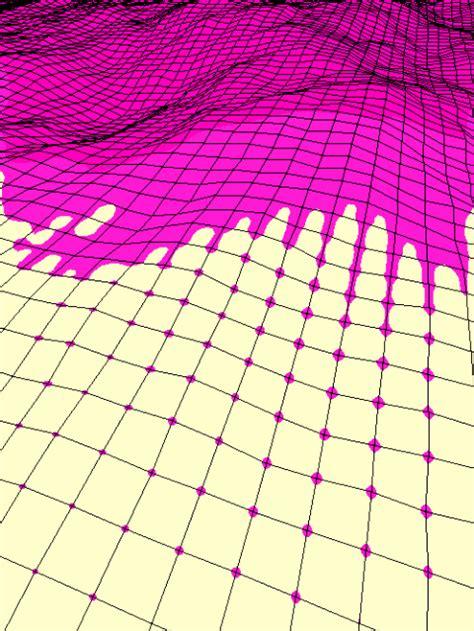 grid pattern c4d grid on tumblr