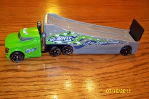 Wheels Truck And Trailer Free Wheels Truck And Trailer Other Toys Hobbies