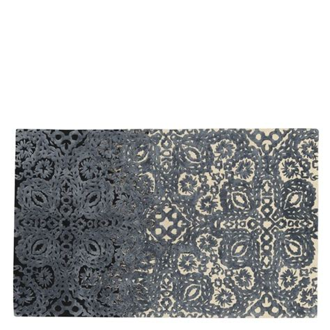 Designers Guild Rugs by Christian Lacroix Paseo Jais Rug Designers Guild