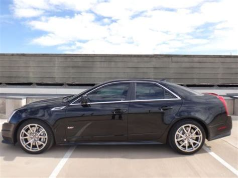 cadillac cts 6 2 l v8 sell used 2009 cadillac cts v navigation alloys 6 2l v8 in