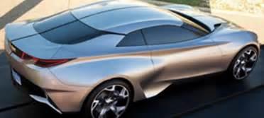 Chevrolet Chevelle Concept 2017 Chevrolet Chevelle Ss Concept Carsfeatured