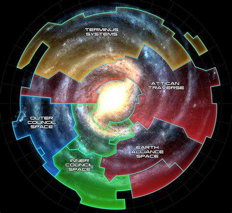 galaxy map mass effect way galaxy file mod db