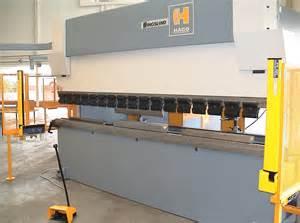 Press Brake Guarding Systems Gallery