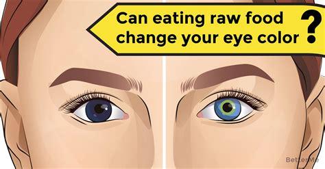 foods that change eye color eye color change food diet www pixshark images