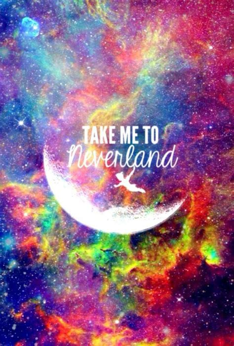Take Me To Neverland take me to neverland discovered by skylar on we it