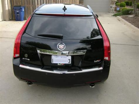 cadillac cts v wagon used sell used cadillac cts v wagon 4 door in castroville