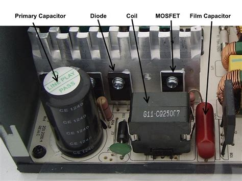 illinois capacitor cross reference how capacitor works in power supply 28 images circuit diagram for smart capacitor power