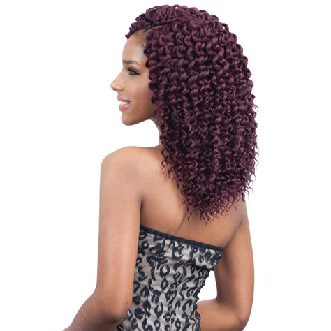 what is the best synthetic hair for crochet deep twist 10 quot freetress synthetic hair crochet braid